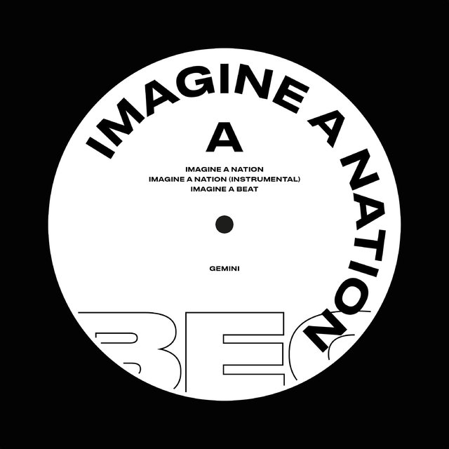 Imagine a Nation EP