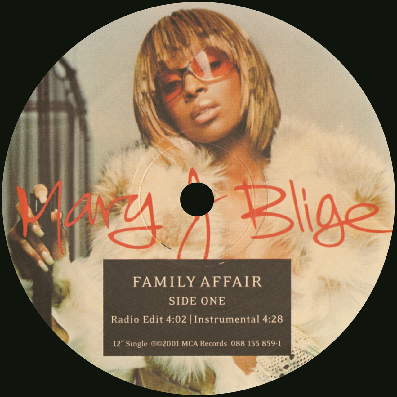 Family Affair (Remixes)