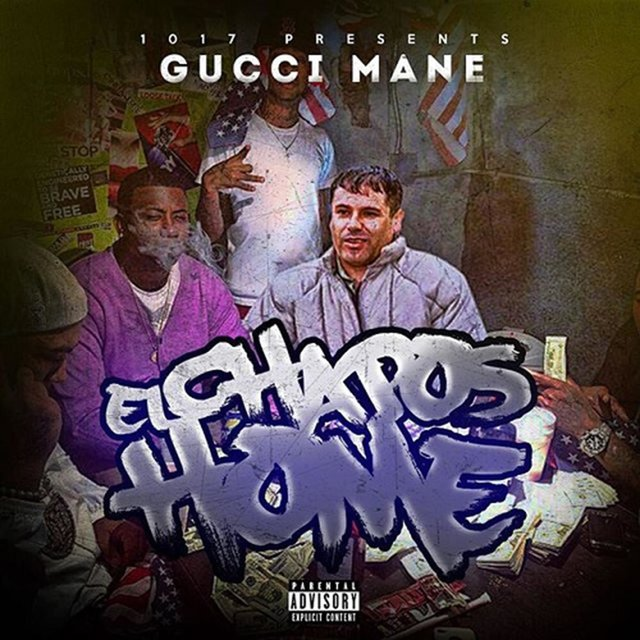 Delusions of Grandeur by Gucci Mane on TIDAL
