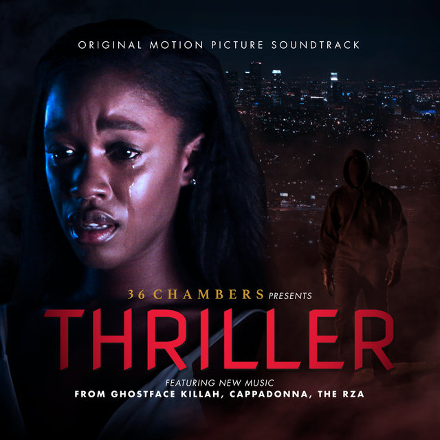 Thriller (Soundtrack)