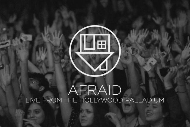Afraid (Live at The Palladium)