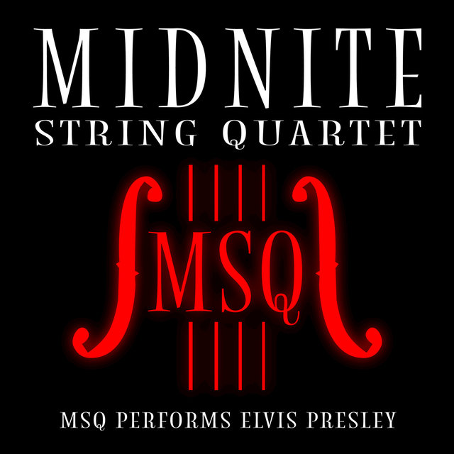 MSQ Performs Elvis Presley