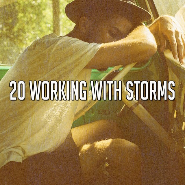 20 Working with Storms