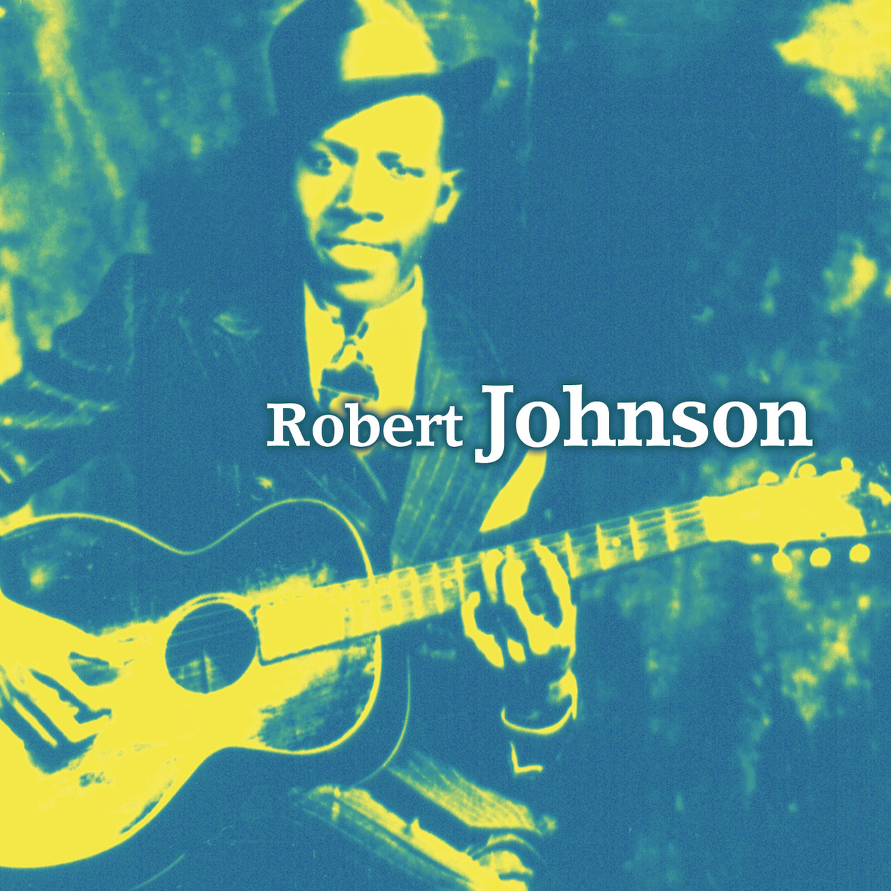 Guitar & Bass - Robert Johnson