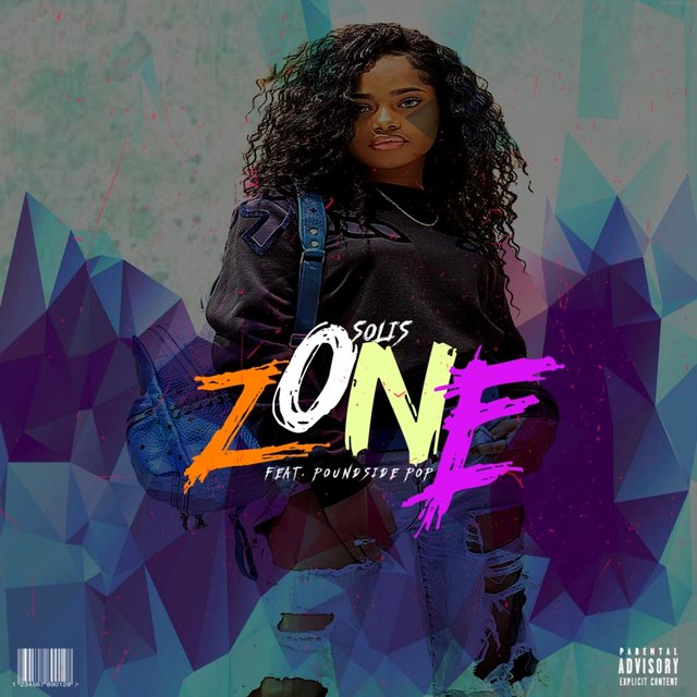 Zone (feat. Pound$ide Pop)