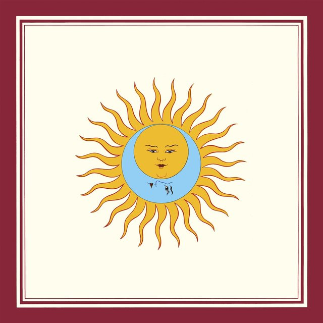 Larks' Tongues In Aspic (Expanded & Remastered Original Album Mix)