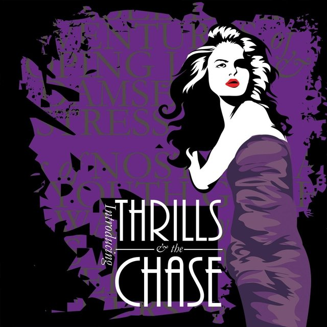 Thrills & the Chase on TIDAL