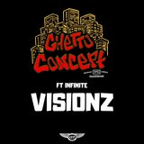 Visionz (feat. Infinite)