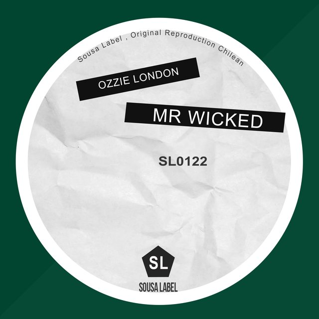 Mr Wicked