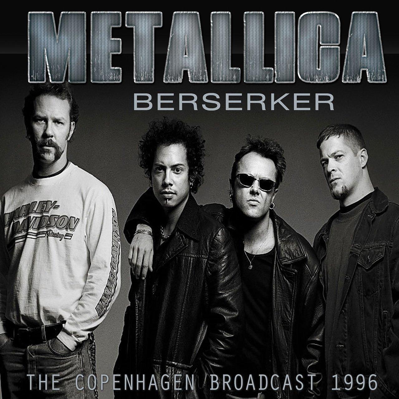 TIDAL Listen To Metallica On