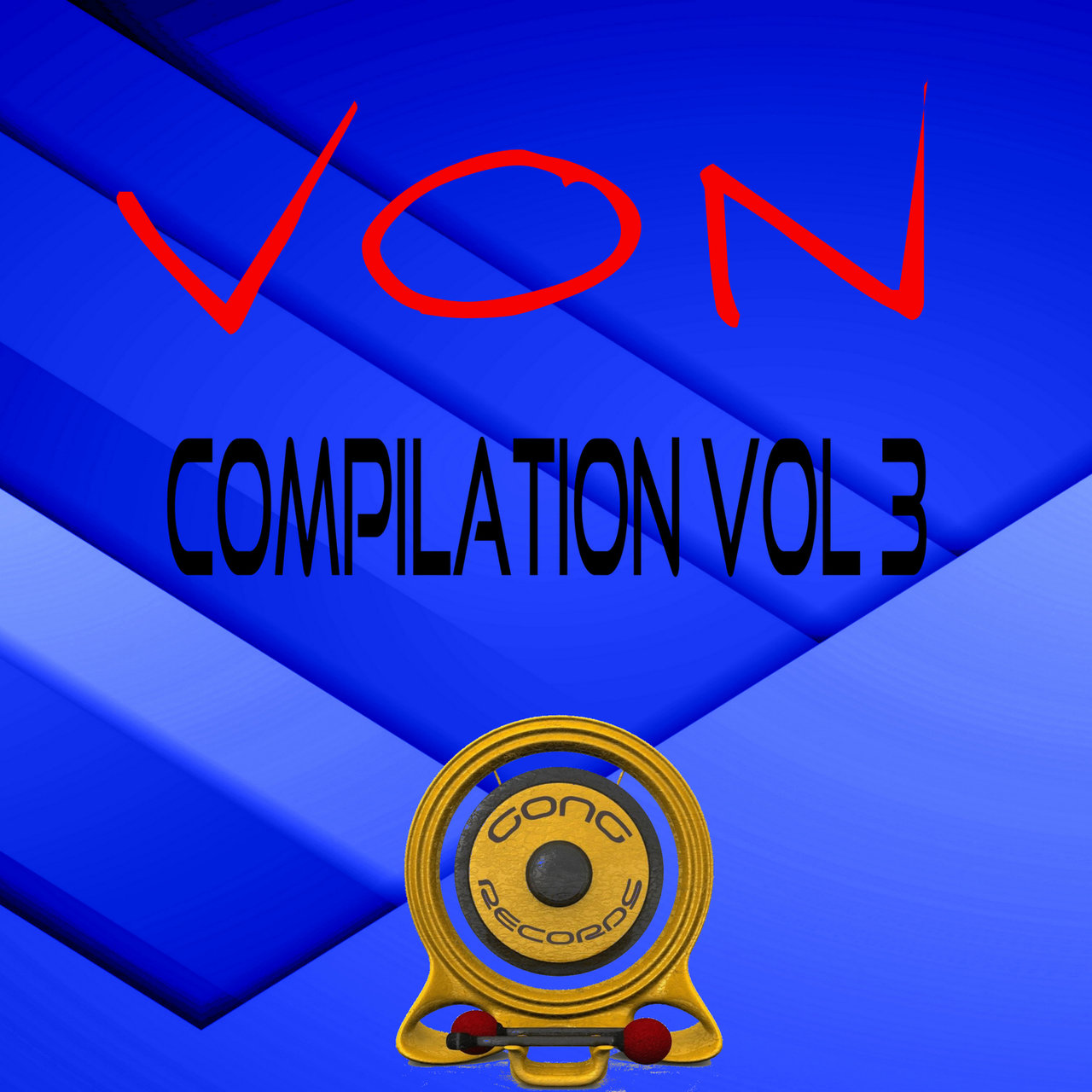 Von Compilation, Vol. 3