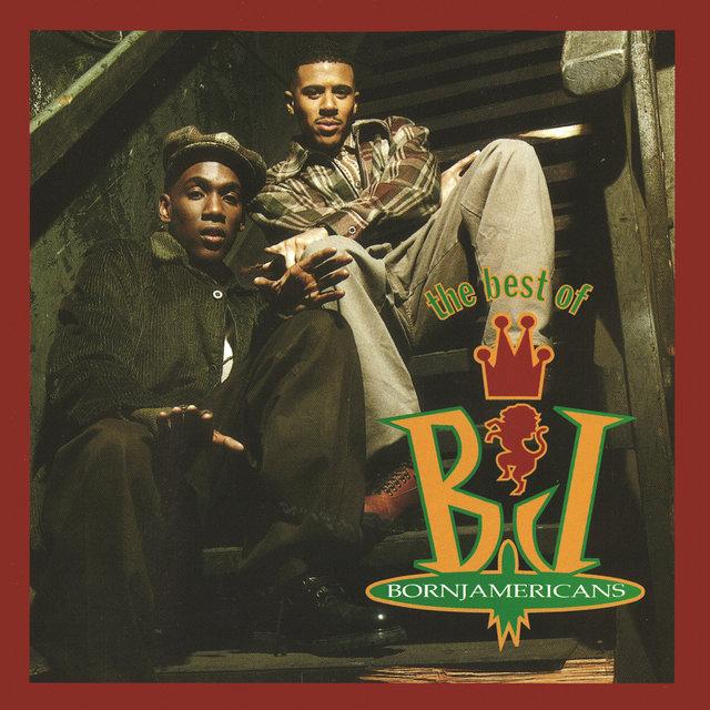 born jamericans - wherever we go