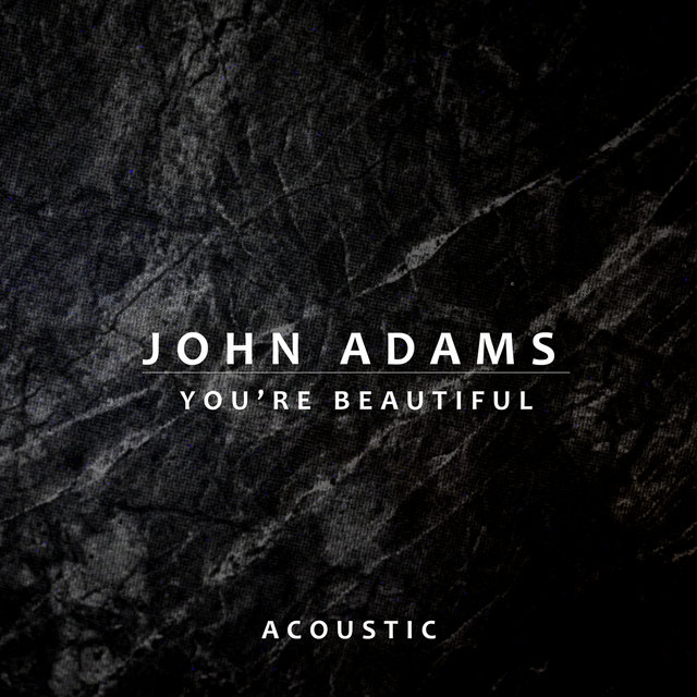 You're Beautiful (Acoustic)