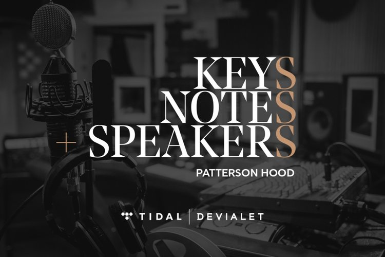 Keys, Notes + Speakers: Patterson Hood