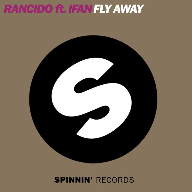 Fly Away (feat. I-Fan)