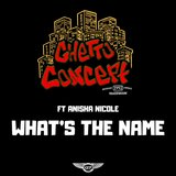 What's the Name (feat. Anisha Nicole)