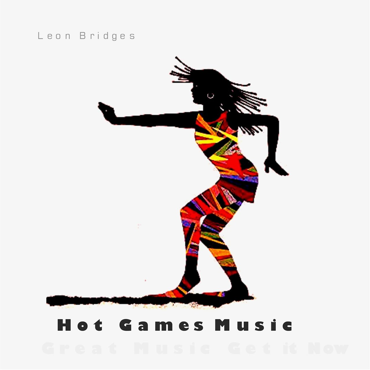 Hot Games Music