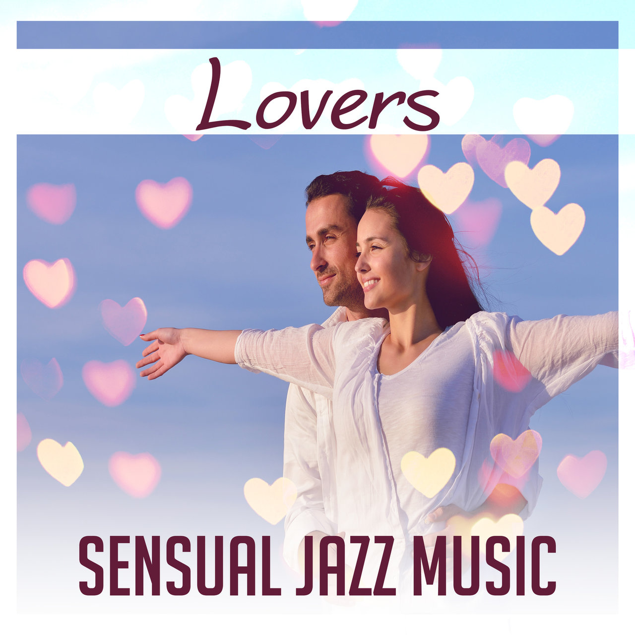 Lovers: Sensual Jazz Music – Relaxing Piano Bar Sounds, Instrumental  Background for Love Making