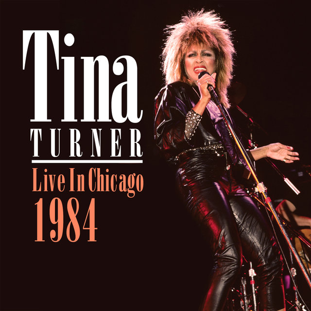 Live in Chicago 1984 (Live)