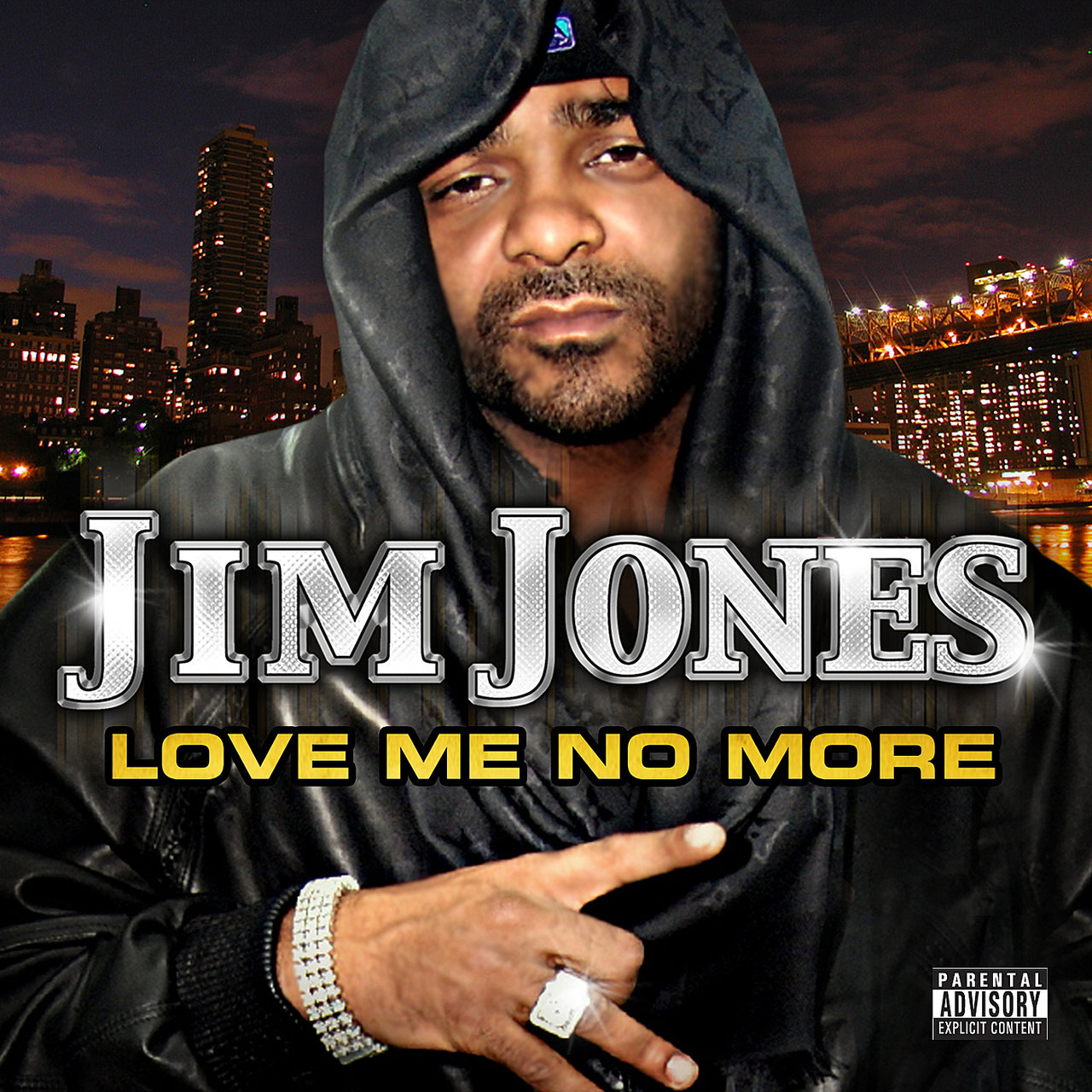 Love Me No More (digital Explicit)