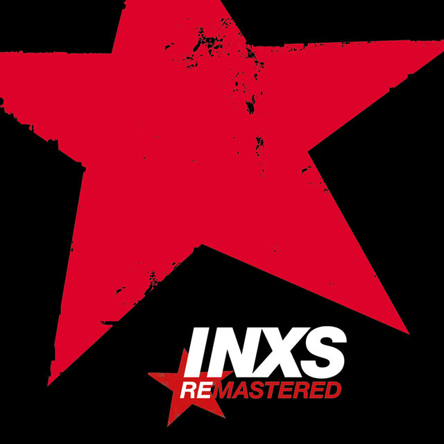 INXS Remastered (10 Album Edition)