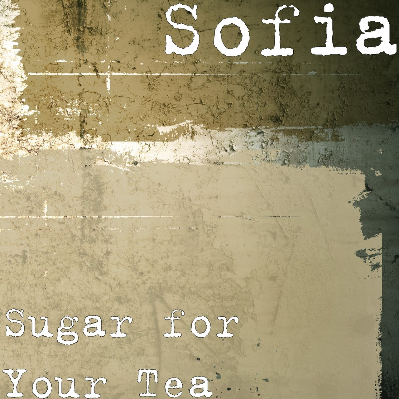 Sugar for Your Tea