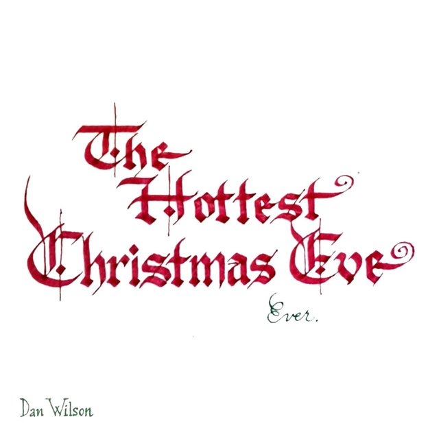 The Hottest Christmas Eve Ever