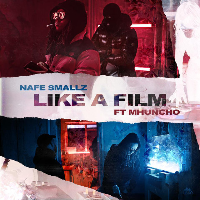 Like a Film (feat. M Huncho)