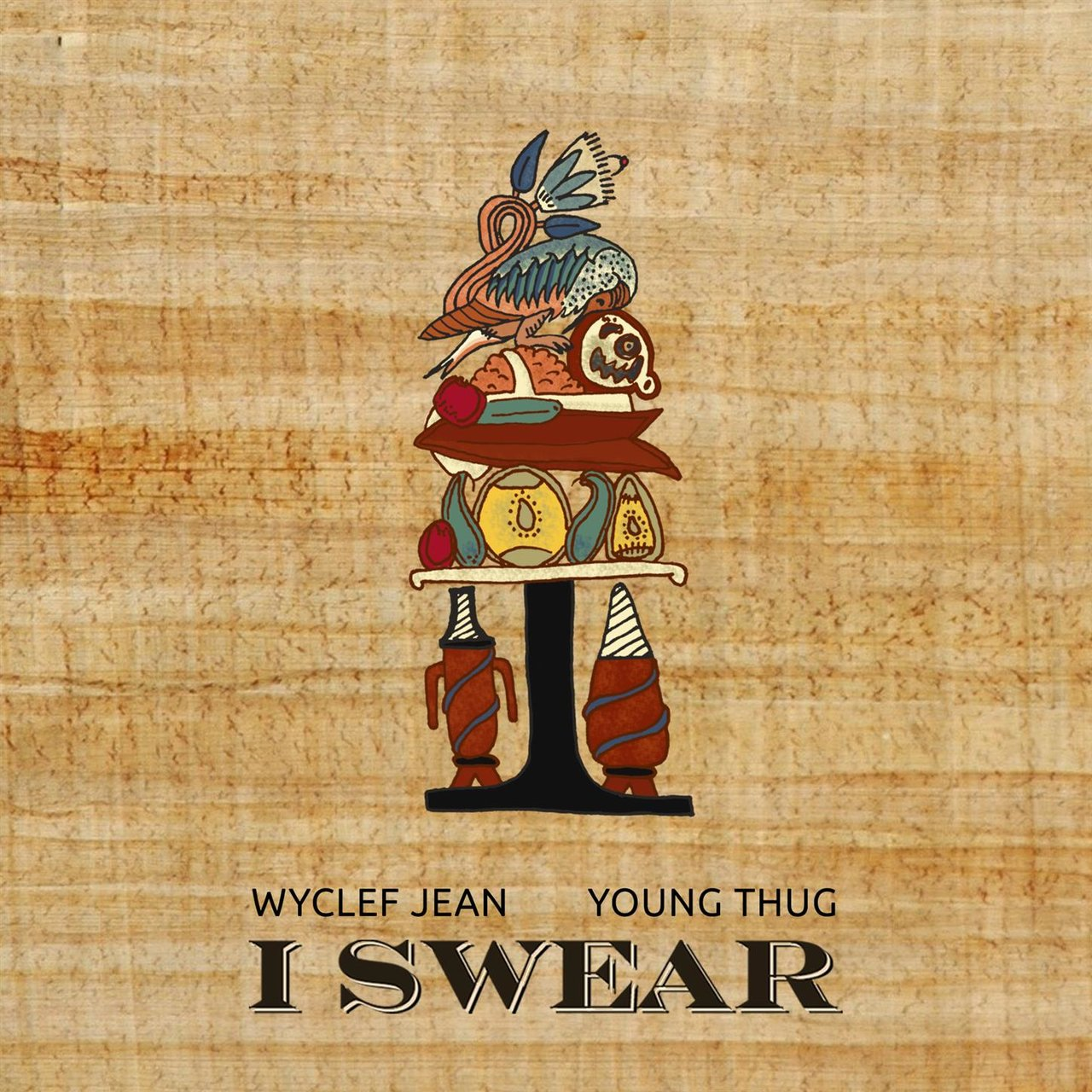 I Swear (feat. Young Thug)