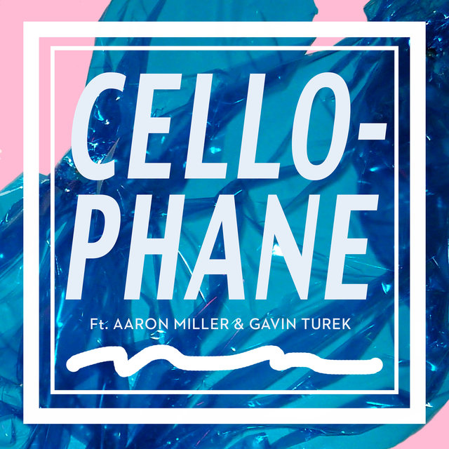 Cellophane (Remixes)
