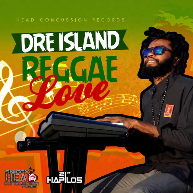 Reggae Love - Single