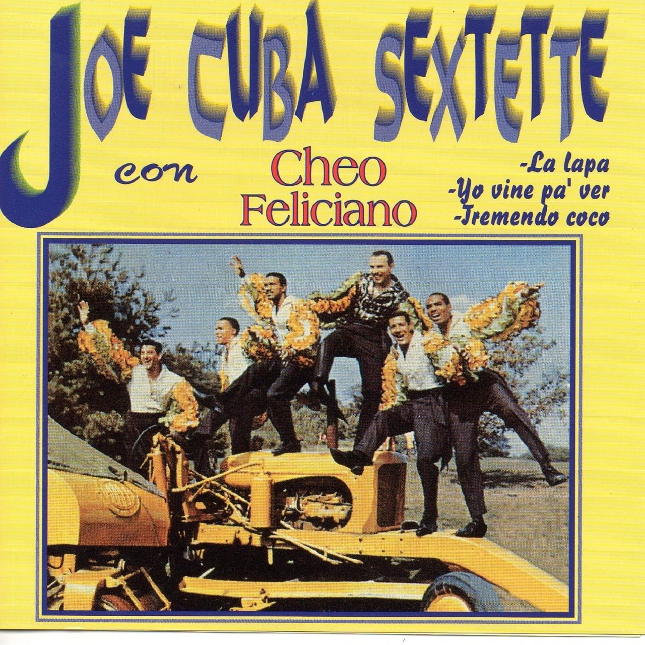 Image result for JOE CUBA