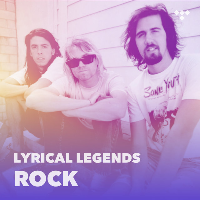 Lyrical Legends: Rock & Indie