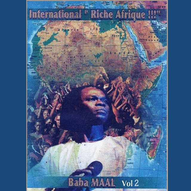 International riche Afrique, vol. 2