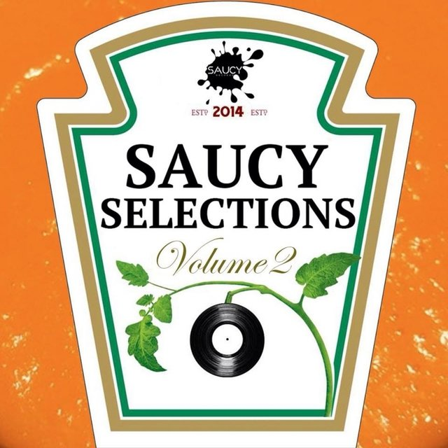 Saucy Selections Volume 2