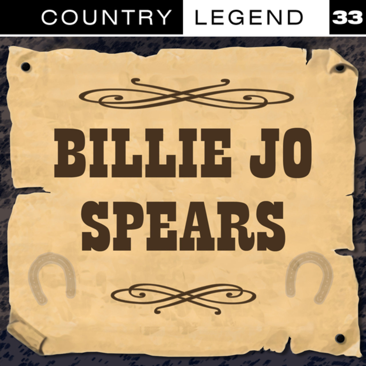 Country Legend Vol. 33