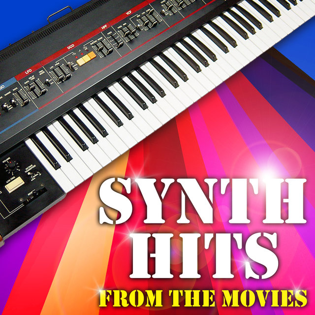 Synth Hits from the Movies