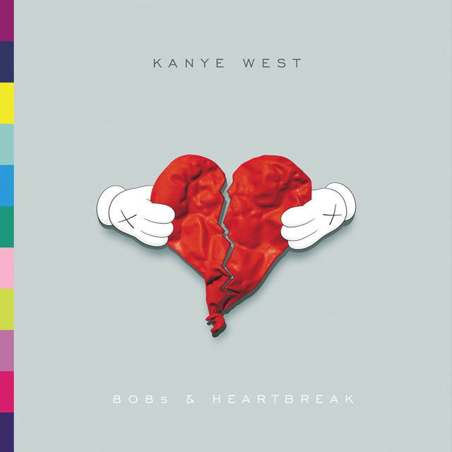 808s & Heartbreak (Exclusive Edition)