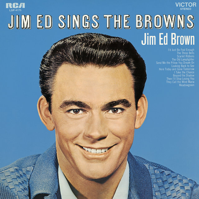 Jim Ed Sings the Browns