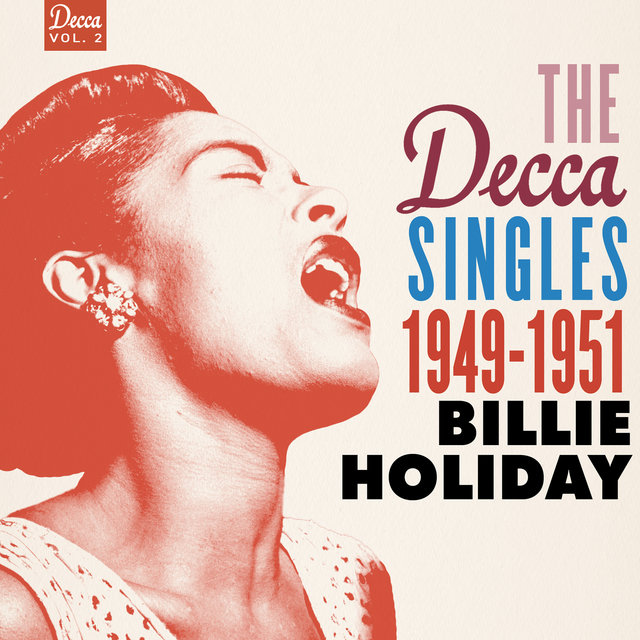 The Decca Singles Vol. 2: 1949-1951