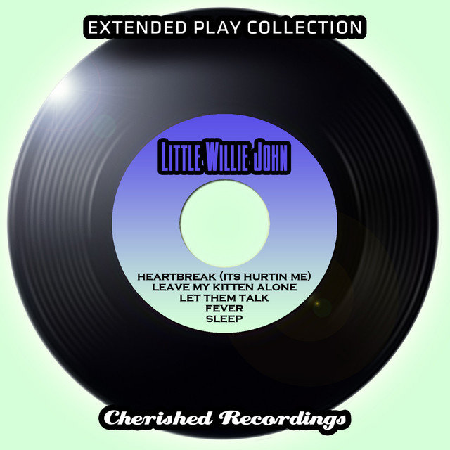 The Extended Play Collection - Little Willie John