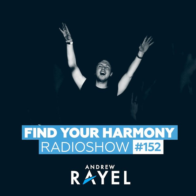 Find Your Harmony Radioshow #152