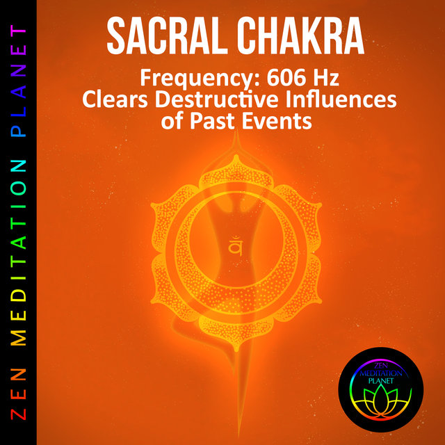Root Chakra LAM Healing Chants - Binaural beats 432 Hz by