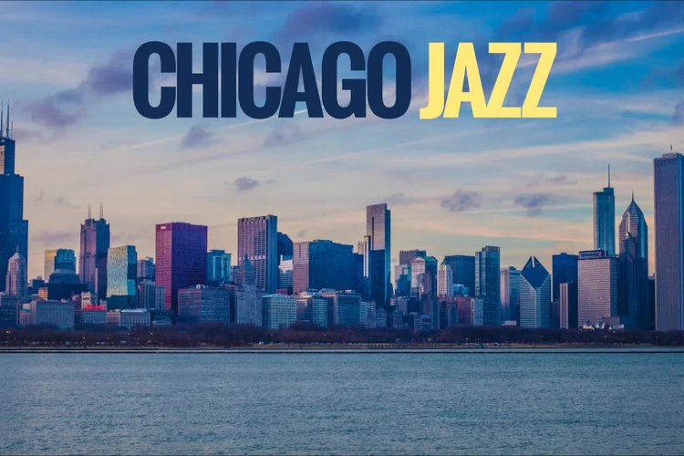 Jazz Essential - Chicago Jazz