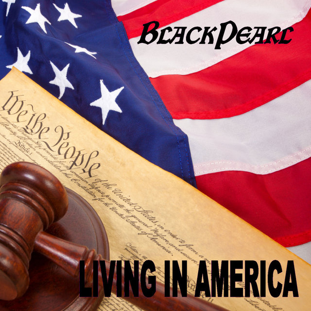 Living In America (feat. Clydene Jackson) - Single