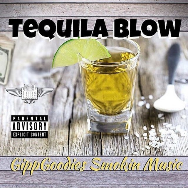 Tequila Blow