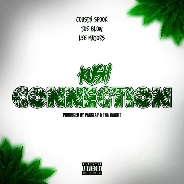 Kush Connection (feat. Joe Blow) [Remix]