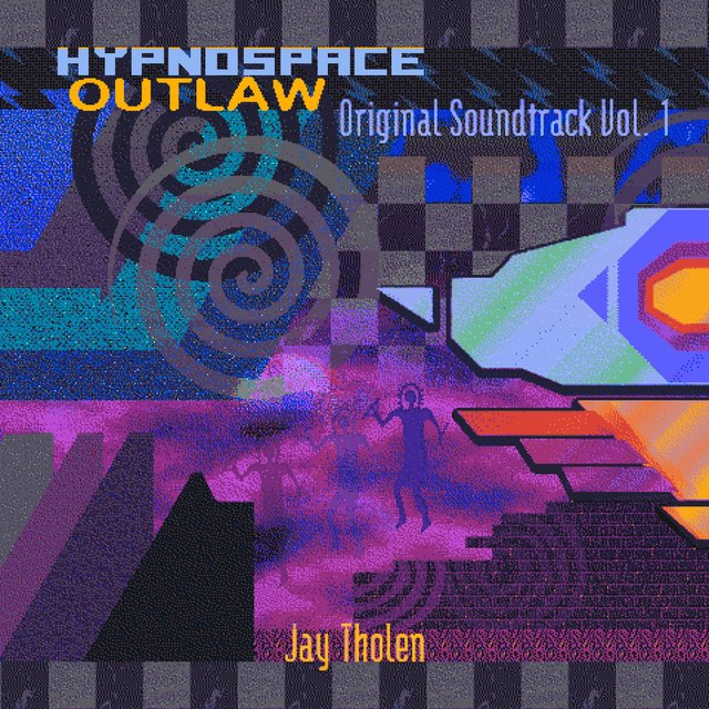 Hypnospace Outlaw Original Soundtrack, Vol. 1