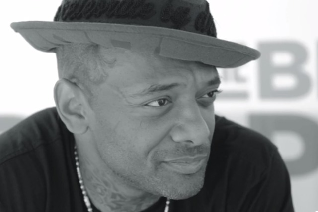 Prodigy Interview, Brooklyn Hip-Hop Festival 2015