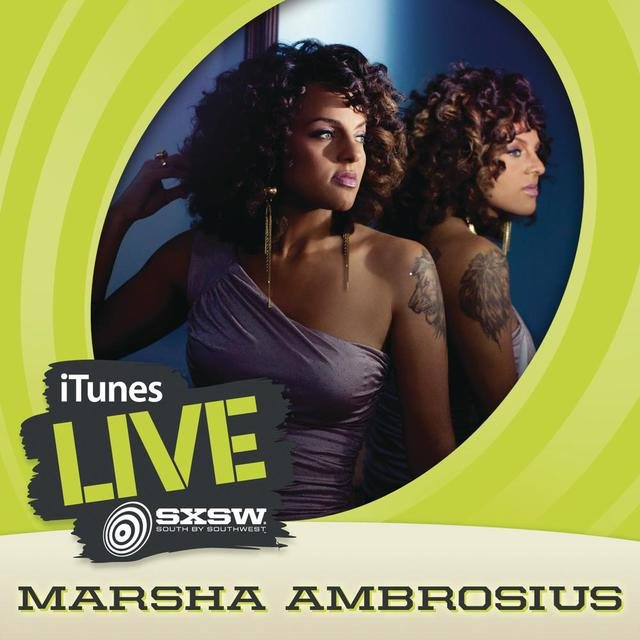 iTunes Live: Live From SXSW